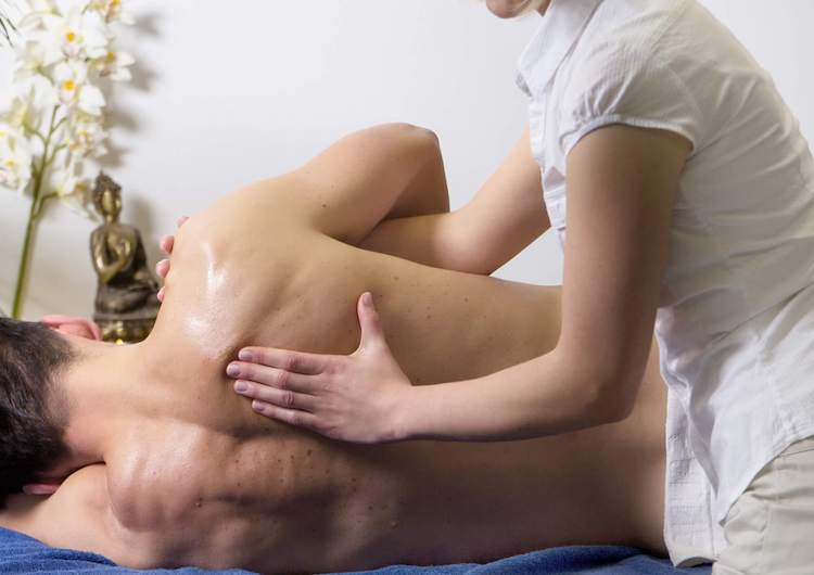 Find the Best Sports Massage Therapist Using These 7 Questions