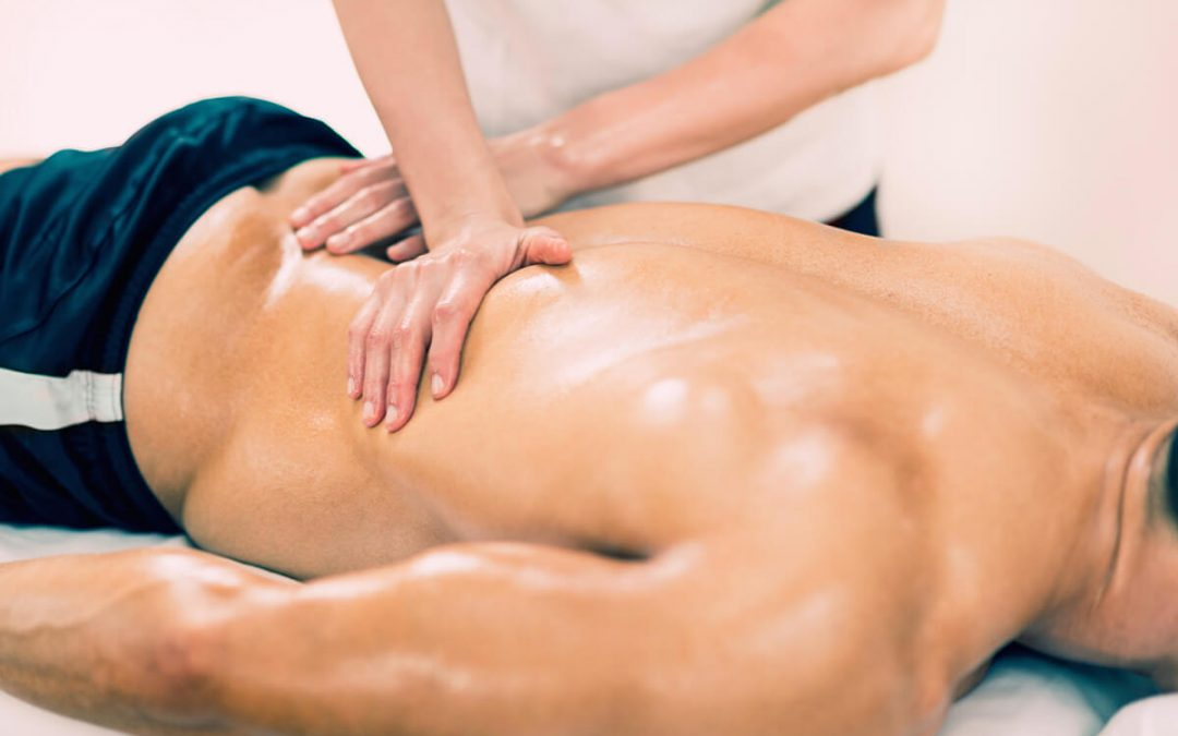 Diving Into The Benefits Of Deep Tissue Massage For Muscle Soreness